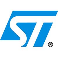 Logo STMicroelectronics