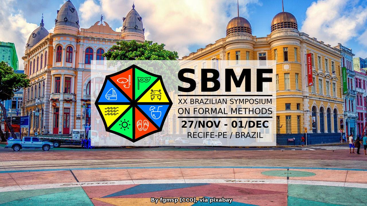 Conférence internationale SBMF 2017