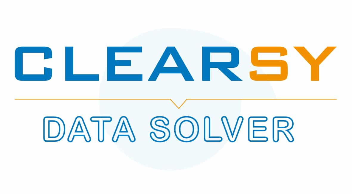 logo Clearsy Data Solver