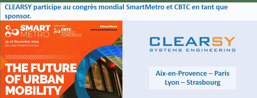 smart metro CBTC
