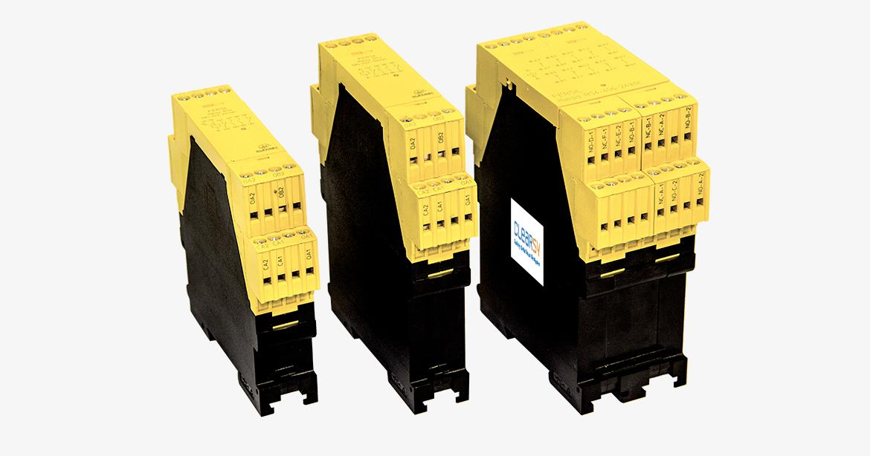 Gamme relais RS4