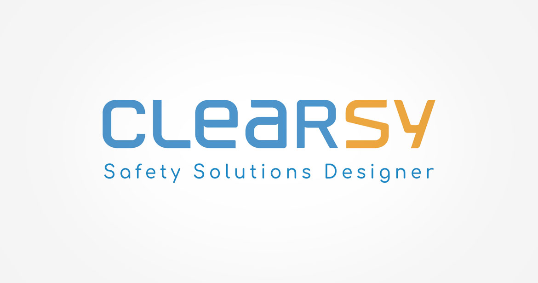 logo CLEARSY
