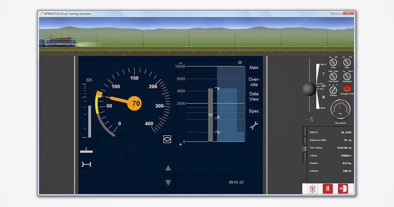 ERSIM Training Simulator