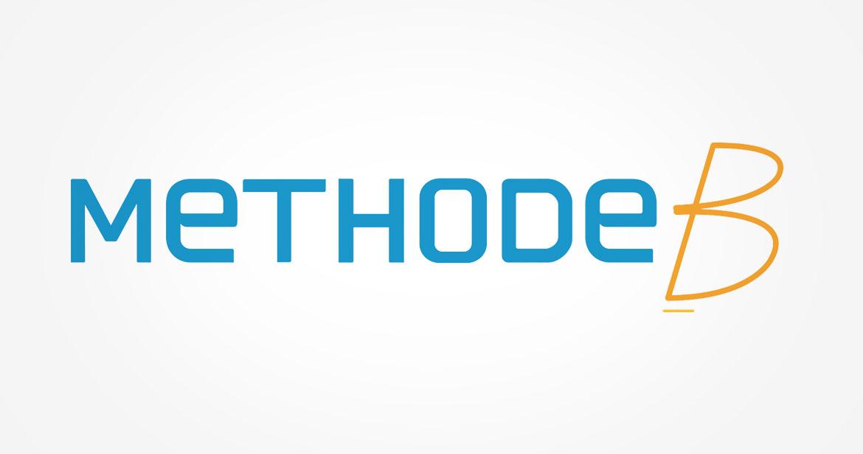 logo Methode B