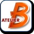 Bouton - Atelier B